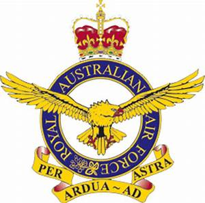 Royal Australian Air Force - Wikipedia