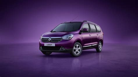 renault lodgy renault lodgy mpv full specifications variants price