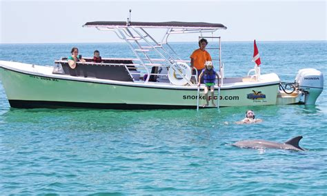 Dolphin Boat Rentals by Dolphin Boat Tour Flippers Tours Rentals Inc
