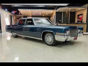 1970 Cadillac Fleetwood For Sale YouTube
