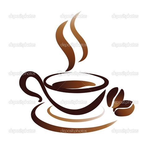 coffee clipart coffee clip vector sketch of coffee cup icon