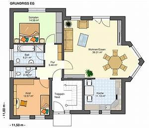Bauen Zweifamilienhaus Grundriss : kowalski haus miranda ~ Lizthompson.info Haus und Dekorationen