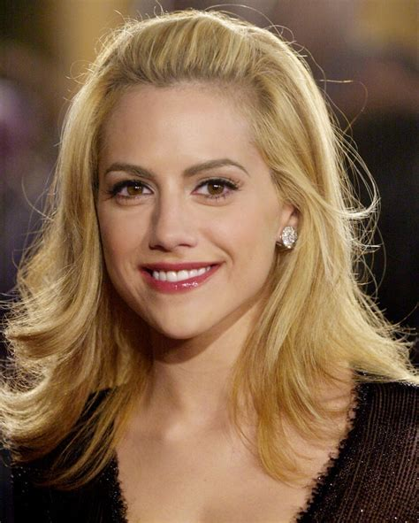 Remembering Brittany Murphy on Her Birthday   InStyle.com