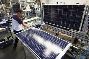 First Solar Module : shiraz solar panel plant under construction financial tribune ~ Frokenaadalensverden.com Haus und Dekorationen