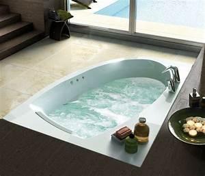 Baignoire Et Bulles : la baignoire baln o dossier ~ Premium-room.com Idées de Décoration