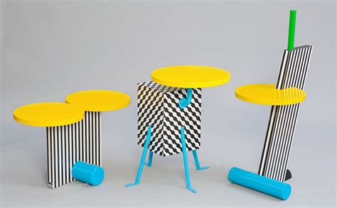Memphis Group: awful or awesome? - Design Museum