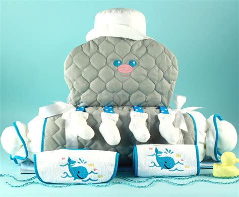how to personalized gifts unique baby gifts octopus layette gift set