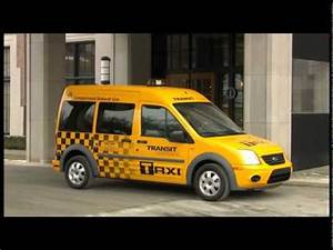 Ford Transit Connect Tieferlegen : ford transit connect taxi youtube ~ Jslefanu.com Haus und Dekorationen