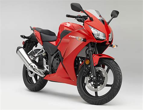 honda cbr series price honda cbr 150r facelift will arrive in 2015