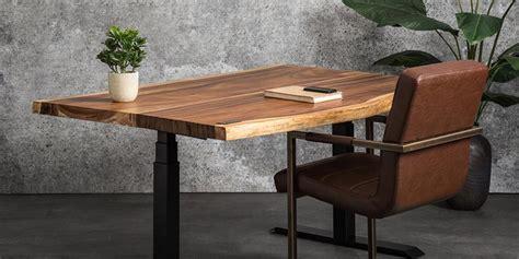 bureau hauteur ajustable artemano x ergonofis un mobilier de bureau