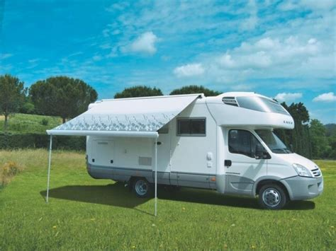 Fiamma Wind Out Awnings, Safari Rooms, Privacy Rooms