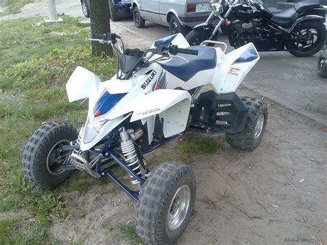 Ltr 450 Suzuki by 2007 Suzuki Ltr 450 Picture 1037203