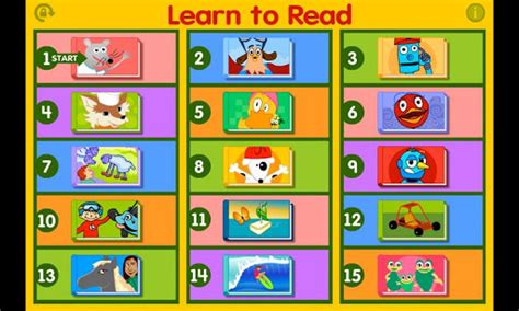 Starfall Learn To Read Review For Teachers  Common Sense Education