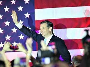Ted Cruz Takes Big Wisconsin Win: 'Tonight Is a Turning ...
