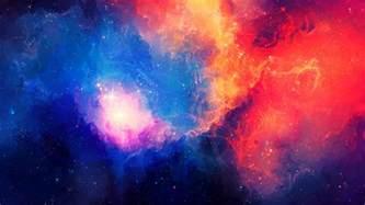 colorful galaxy wallpaper hd pixelstalk net
