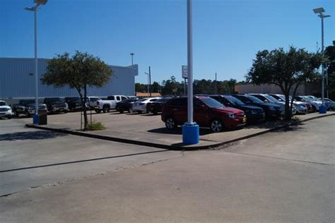 Martin Chevrolet Cleveland by Martin Chevrolet Buick Gmc Car Dealership In Cleveland Tx