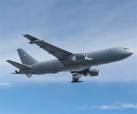Boeing Kc-46 Tanker Program Receives Faa Certification For