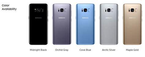 Harga Samsung S8 S8 harga bentuk dan spesifikasi samsung s8 s8 baru 2017