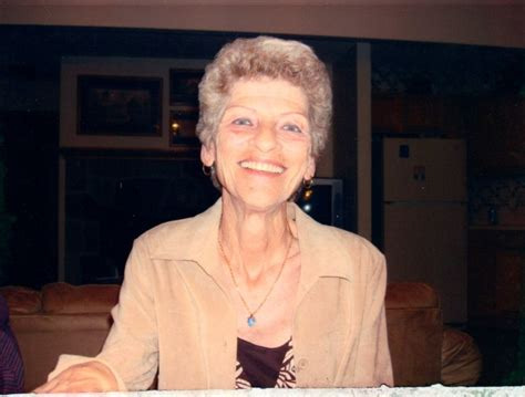 Obituary For Jean Ellen Morgan Faulk