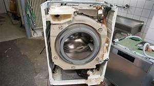 Miele Waschmaschine Schleudert Nicht : aeg waschmaschine ffnet nicht t rschloss defekt reparatur anleitung ~ Buech-reservation.com Haus und Dekorationen