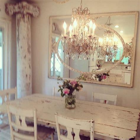 shabby chic dining room ideas   girl
