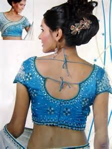Designer Indian Blouses for Women
