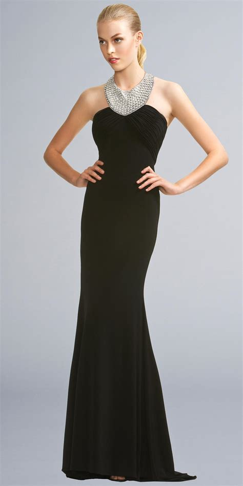 black evening dresses  numerous tendency ohh