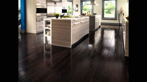 Dark Hardwood Floors  Dark Hardwood Floors And Dark