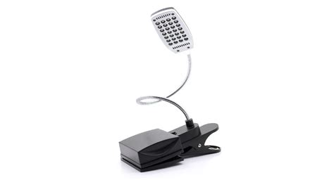 battery operated reading l 11 18 usb battery powered flexible clip on 28 led