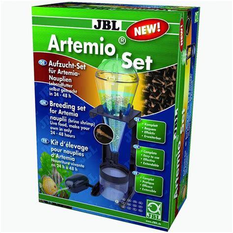 artemia aufzucht set jbl artemio aufzucht set