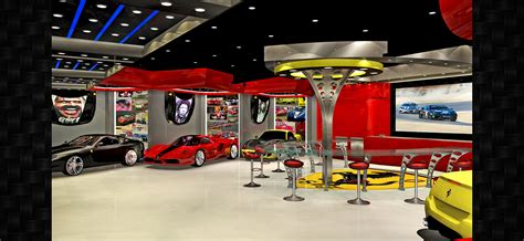 Welcome to my garage, the modern way to utilize car inventory searches and make it easier for you to collect your vehicles of interest. GarageMahals Ferrari Custom Garage » GarageMahals