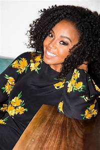 Actress Jerrika Hinton Talks About Starring on HBO's Here ...