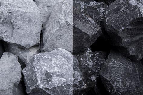 basalt schotter steinschlag natursteine glas