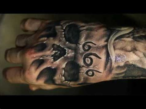 The Best Hand Tattoo Ideas In The World 2017 Youtube