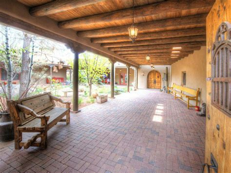 house of the week luxury ranch designed by randy travis