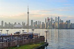 Downtown Toronto - Wikipedia