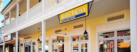 For Kitchen Collection by Kitchen Collection Closing All Stores Across Us Two In