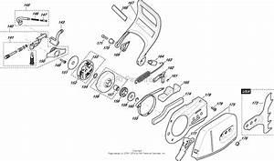 Dolmar Ps-5105 Chain Saws
