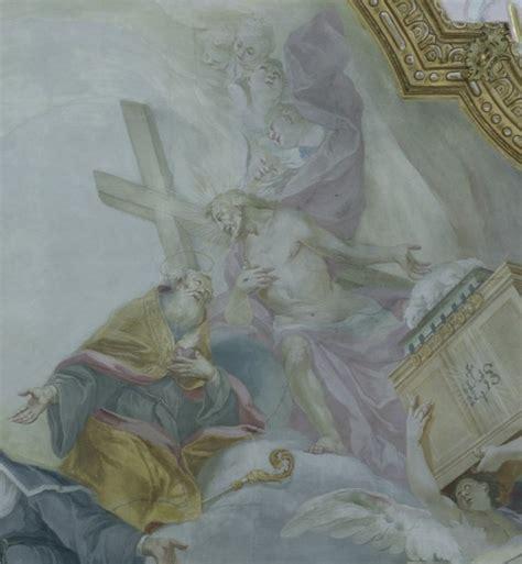 ai piedi della croce testo cicli agostiniani munnerstadt