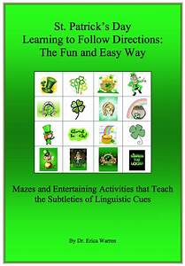 Learning Specialist and Teacher Materials - Good Sensory ...