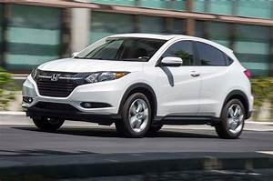 Honda Hr V : 2016 honda hr v ex review long term arrival ~ Melissatoandfro.com Idées de Décoration