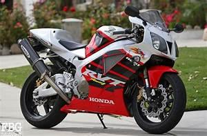 Honda Honda Rc51    Rtv1000r