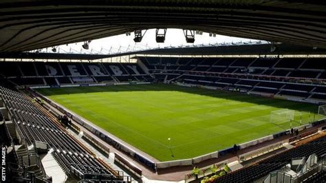 Pride Park, Derby County I wannna be there | Derby county ...