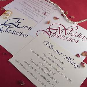 personalised elegance wedding invitations With personalised wedding invitations online uk