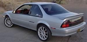 1988 Chevrolet Beretta - Overview