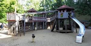 Schöne Spielplätze Berlin : spielplatz sherwood forest spielpl tze top10berlin ~ Buech-reservation.com Haus und Dekorationen