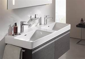 pro s washbasin by laufen stylepark With meuble laufen pro s