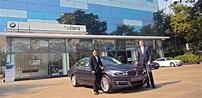 BMW Inaugurates New After-sales Facility, Bavaria Motors ...