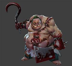 Pudge Dota 2 Game Wallpapers HD. Download desktop Pudge ...