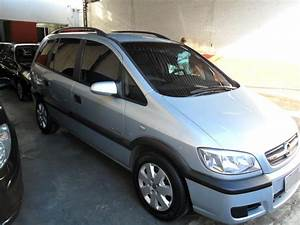 Chevrolet Zafira 2008  Review  Amazing Pictures And Images